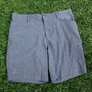 NWT Gerry Size 36 Moisture Wicking Outdoor Shorts